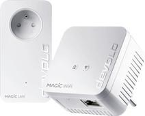 Devolo Magic 1 WiFi mini Starter Kit - BeLux