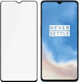 PanzerGlass Case Friendly OnePlus 7T Screenprotector Glas Zwart