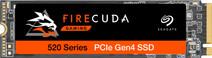 Seagate FireCuda 520 SSD 500GB