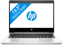 HP Probook 430 G7 i3-8GB-256ssd Azerty