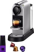 Krups Nespresso Citiz Silver XN741B10