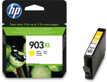 HP 903XL Jaune (T6M11AE)