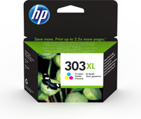HP 303XL Pack 3 Couleurs (T6N03AE)