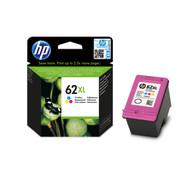 HP 62XL Cartridge 3-Color (C2P07AE)
