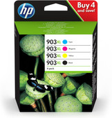 HP 903XL Combo Pack (3HZ51AE)
