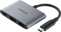 Samsung Usb C naar Usb C/HDMI/Usb A Converter