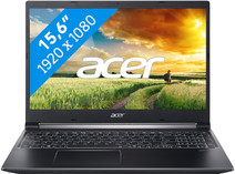 Acer Aspire 7 A715-74G-58E1 AZERTY