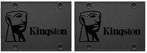 Kingston A400 SSD 240GB Duo Pack