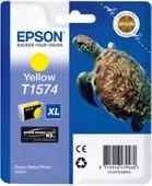 Epson T1574 Cartridge Yellow (C13T15744010)