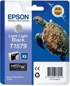 Epson T1579 Cartridge Gray (C13T15794010)