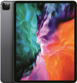 Apple iPad Pro (2020) 12.9 inch 256 GB Wifi + 4G Space Gray
