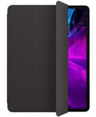 Apple Smart Folio iPad Pro 12,9 inch (2020) Zwart