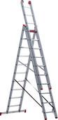 Altrex Atlantis 3-Part Reform Ladder ATR 3062 3x10