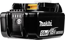 Makita Batterie lithium-ion 18 V 5,0 Ah BL1850B