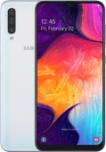 Samsung Galaxy A50 Wit