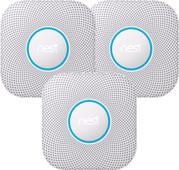 Google Nest Protect V2 Netstroom 3-Pack
