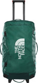 The North Face Rolling Thunder 30 Loganberry Red / Fissure Green