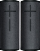 Ultimate Ears BOOM 3 Duo Pack Zwart