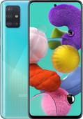 Samsung Galaxy A51 128 Go Bleu