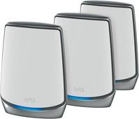 Netgear Orbi Wi-Fi 6 RBK853 Wi-Fi Multiroom