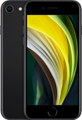 Apple iPhone SE 256 GB Zwart