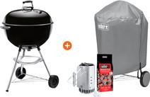 Weber Barbecuepakket Bar-B-Kettle GBS 57