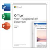 Microsoft Office 2019 NL Famille et Étudiant