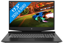 HP Pavilion G 17-cd1044nb AZERTY