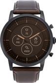 Fossil Collider Hybrid HR Smartwatch FTW7008 Brown