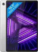 Lenovo Tab M10 Plus (2e génération) 64 Go Wi-Fi Argent