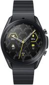 Samsung Galaxy Watch3  Noir 45 mm Titane