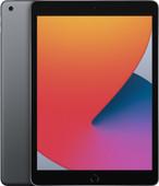 Apple iPad (2020) 10,2 pouces 128 Go Wi-Fi Gris Sidéral