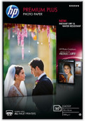 HP Premium Plus Glossy Photo Paper (10 x 15)