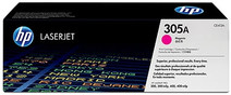 HP 305A LaserJet Toner Magenta (CE413A)