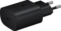 Samsung Chargeur sans Câble 25 W Super Fast Charging 2.0 / Power Delivery Noir