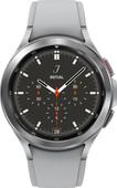 Samsung Galaxy Watch4 Classic 46 mm Zilver