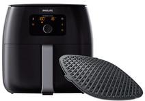 Philips Avance Airfryer XXL HD9654/90 + Grillplaat