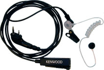 KENWOOD KHS-8BL Security casque