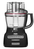 KitchenAid Robot cuiseur Noir Onyx 3,1 L