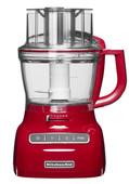 KitchenAid Robot cuiseur Rouge empereur 3,1 L