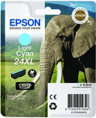 Epson 24 XL Ink cartridge Light Cyan C13T24354010