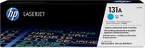 HP 131A LaserJet Toner Cyaan
