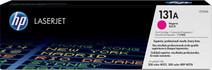 HP 131A LaserJet Toner Magenta