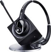 Sennheiser DW Pro 2 Wireless Professional headset Phone Only