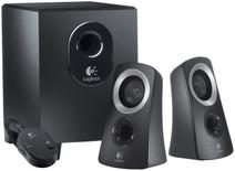 Logitech Z 313 Système de haut-parleurs 2.1