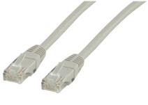Valueline Câble réseau UTP CAT6 3 mètres