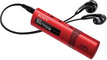 Sony NWZ-B183 Rood