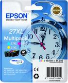 Epson 27XL Pack combiné 3 Couleurs C13T27154010