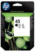HP 45XL Cartridge Zwart (51645AE)