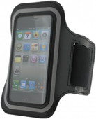 Xccess Arm Strap Apple iPhone 5/5S/SE Zwart